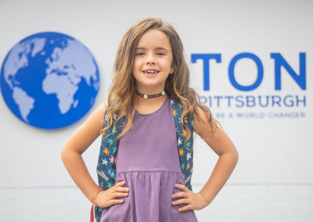 Montessori school in Pennsylvania