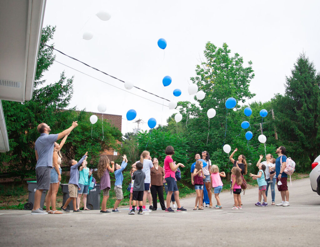 Montessori school in Pennsylvania launching