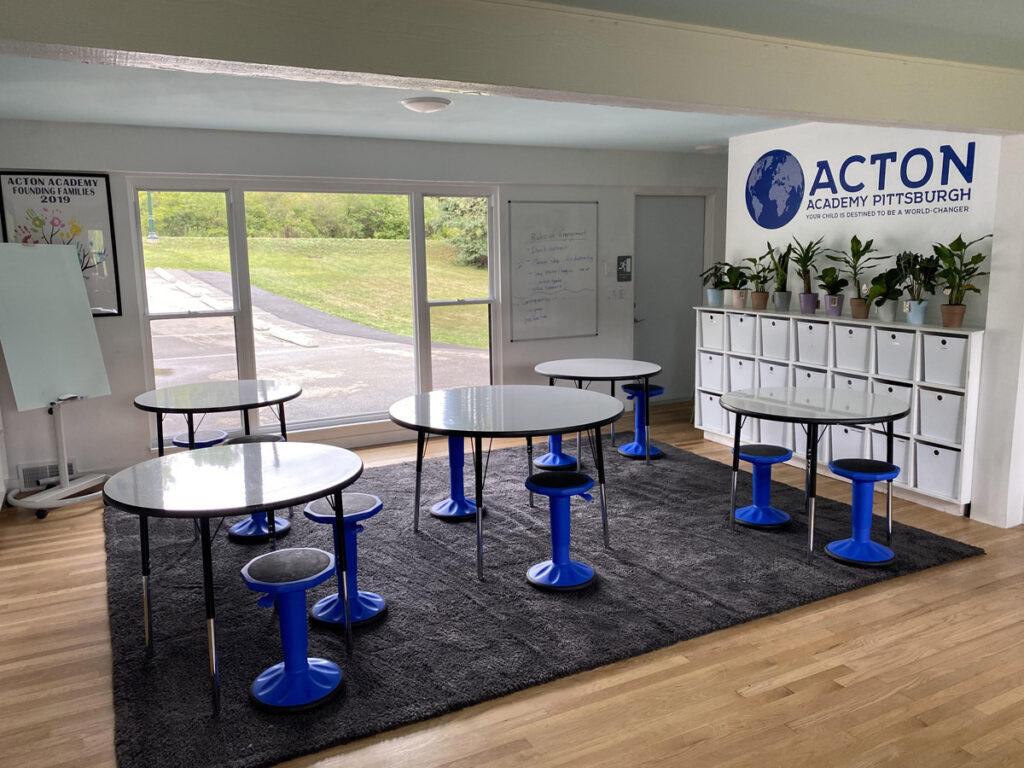 acton school
